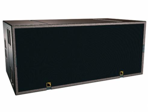 Низкочасттная акустическая система L-ACOUSTICS SB28W